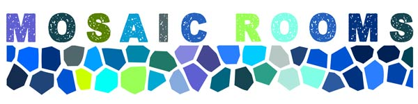 Mosaic Rooms Logo web